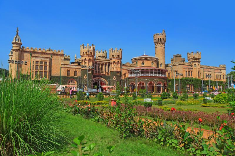 Bangalore Palace, Bengaluru/Bangalore, India