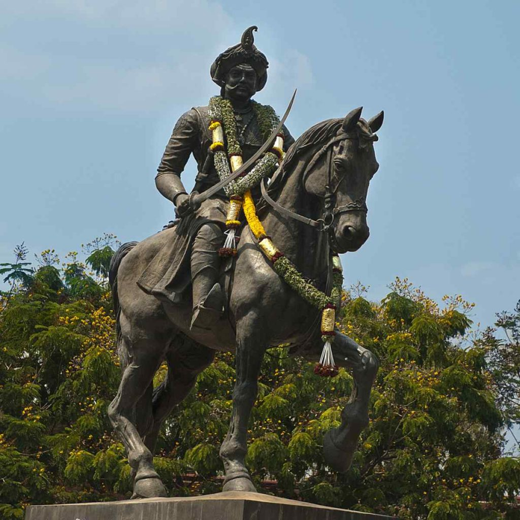 History of Bangalore City - Bangalore was founded, established and named by Kempe Gowda, a feudatory ruler under the Vijayanagara Empire in 1537