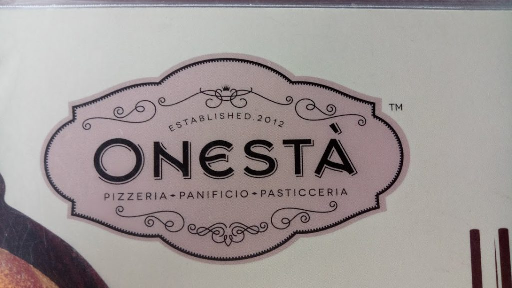 Onesta - An Italian Restaurant in Bangalore, India (bengaluru)