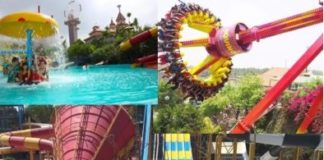 Best 5 Amusement Parks in Bangalore