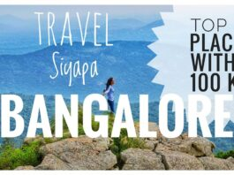 Top 20 Travel Places
